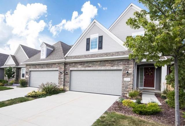 18 Gallery Circle, Pittsfield, MI 48176 (MLS #543264995) :: The Toth Team