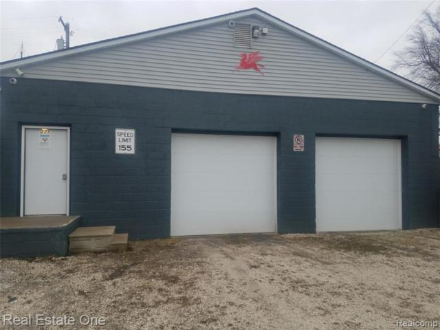 221 S Market Street, Marine City, MI 48039 (MLS #219044384) :: The Toth Team