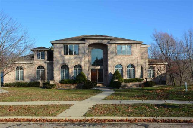 16577 Thorngate Rd, East Lansing, MI 48823 (#5031379904) :: The Alex Nugent Team | Real Estate One