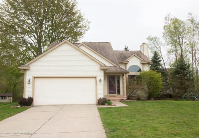 650 Winding River Way, Williamston, MI 48895 (MLS #630000236468) :: The Toth Team