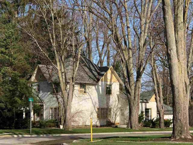 270 W Sanilac Rd., Sandusky, MI 48471 (MLS #58031379943) :: The Toth Team