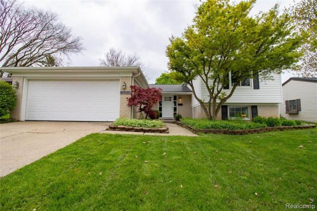 2316 Nixon Road, Ann Arbor, MI 48105 (#219045068) :: The Buckley Jolley Real Estate Team