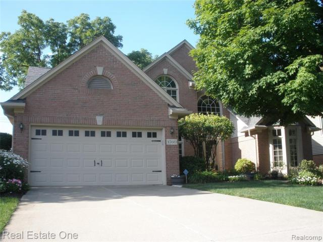 1760 Chase Drive, Rochester, MI 48307 (#219045069) :: The Alex Nugent Team | Real Estate One