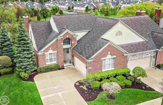 5189 Belmonte, Oakland Twp, MI 48306 (#58031380043) :: The Alex Nugent Team | Real Estate One