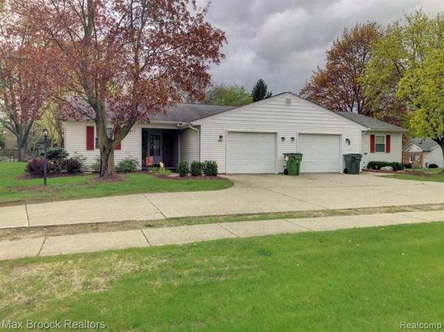 46731 Shelby Road, Shelby Twp, MI 48317 (#219045245) :: The Buckley Jolley Real Estate Team