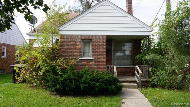 16889 Saint Marys Street, Detroit, MI 48235 (MLS #219045278) :: The Toth Team