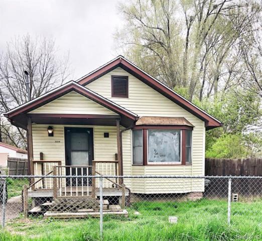 3159 Brown Street, Flint, MI 48532 (MLS #219045325) :: The Toth Team