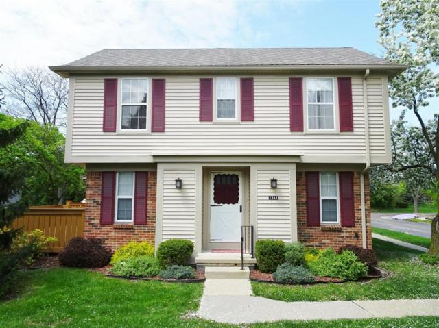 2948 Whittier Court, Ann Arbor, MI 48104 (#543265427) :: RE/MAX Nexus