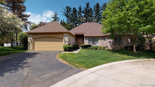 22200 Orchard Way, Beverly Hills Vlg, MI 48025 (#219045529) :: RE/MAX Nexus
