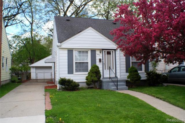 24731 Cherry Street, Dearborn, MI 48124 (#219045557) :: RE/MAX Classic