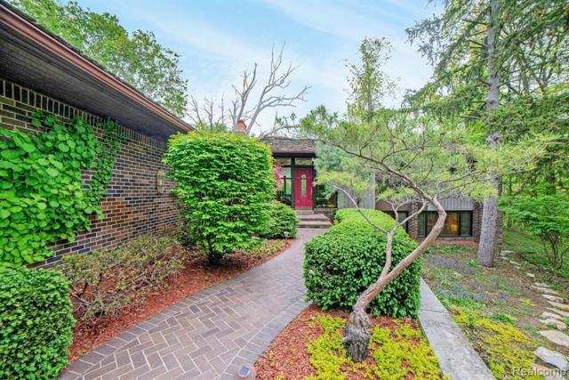 26320 Hidden Valley Court, Farmington Hills, MI 48331 (#219045618) :: The Buckley Jolley Real Estate Team