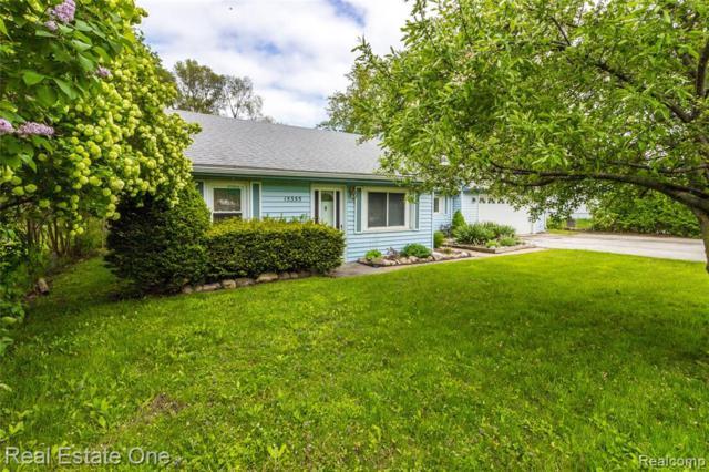 15355 Banner Street, Taylor, MI 48180 (#219045643) :: GK Real Estate Team