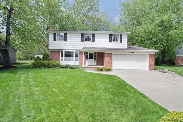 11396 Grand Oak Drive, Grand Blanc, MI 48439 (#219045663) :: The Buckley Jolley Real Estate Team