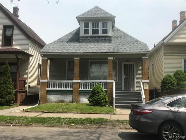 4662 52ND Street, Detroit, MI 48210 (#219045774) :: RE/MAX Nexus