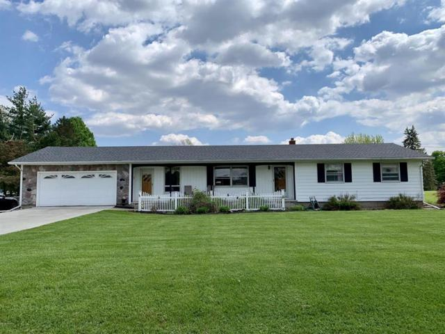 129 E Chicago Rd, Coldwater Twp, MI 49036 (MLS #62019020993) :: The Toth Team