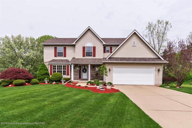 3111 Ivywood Court, Delhi Charter Twp, MI 48911 (MLS #630000236613) :: The Toth Team
