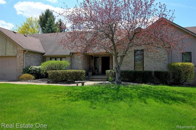 6579 Deer Ridge Drive, Independence Twp, MI 48348 (#219045974) :: RE/MAX Nexus
