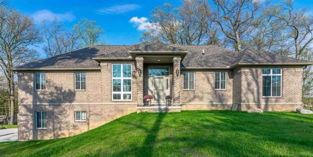 72856 Campground, Bruce Twp, MI 48065 (MLS #58031380281) :: The Toth Team