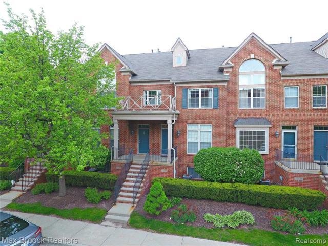 39444 Springwater Drive, Northville Twp, MI 48168 (#219046075) :: GK Real Estate Team