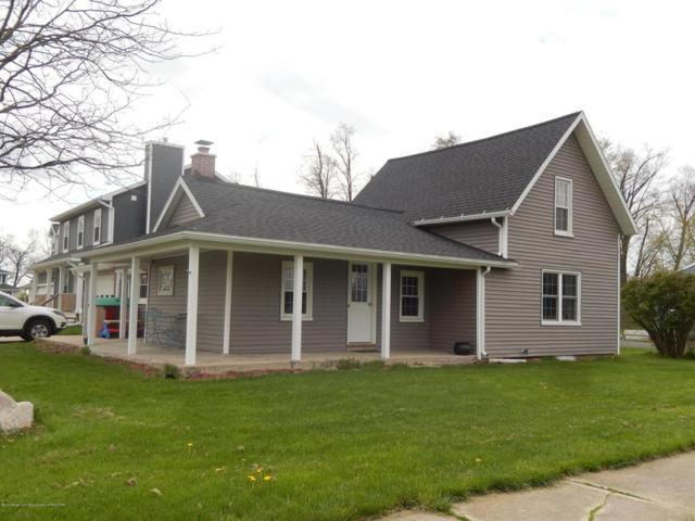 805 Union Street, Portland, MI 48875 (MLS #630000236625) :: The Toth Team