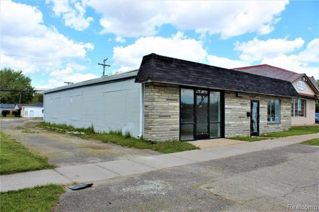 21040 Ecorse Road, Taylor, MI 48180 (#219046143) :: GK Real Estate Team