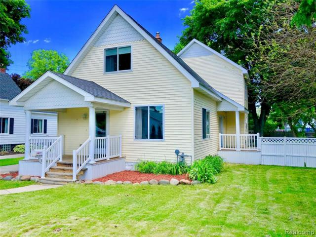 3148 Gratiot Avenue, Port Huron, MI 48060 (#219046203) :: RE/MAX Classic