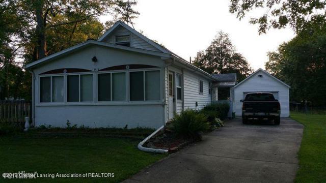 4600 Ballard Road, Lansing, MI 48911 (MLS #630000236643) :: The Toth Team
