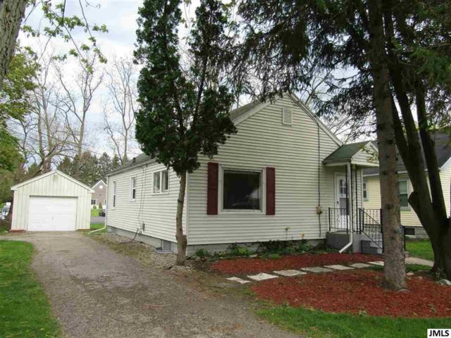 239 Cottage, Spring Arbor, MI 49283 (#55201901676) :: The Alex Nugent Team | Real Estate One