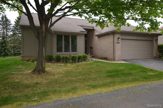 33780 Vista Drive, Farmington Hills, MI 48331 (#219046444) :: RE/MAX Nexus