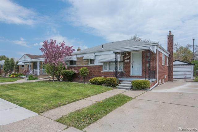 28960 Beste Street, Saint Clair Shores, MI 48081 (MLS #219046447) :: The Toth Team