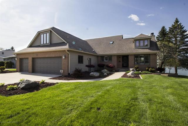 1218 S Geneva Drive, Dewitt Twp, MI 48820 (#630000236663) :: The Alex Nugent Team   Real Estate One