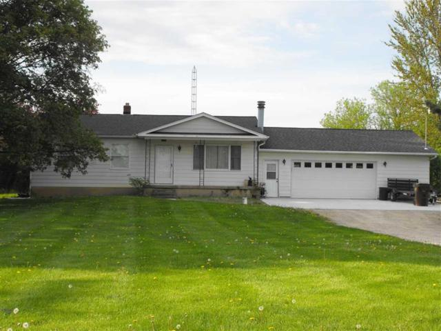 10546 Hill, Gaines Twp, MI 48473 (MLS #5031380438) :: The Toth Team