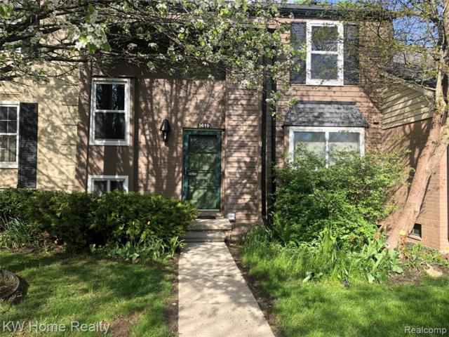 3619 Burbank Drive, Ann Arbor, MI 48105 (#219046624) :: The Buckley Jolley Real Estate Team