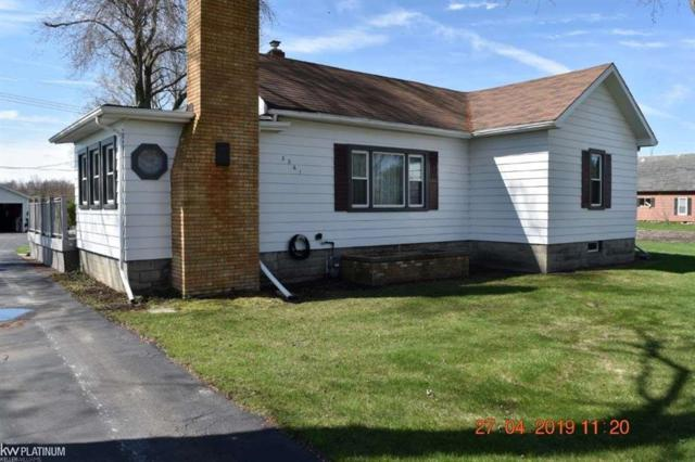 3261 Keewahdin, Fort Gratiot, MI 48059 (MLS #58031380470) :: The Toth Team