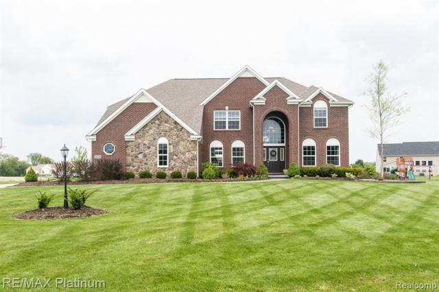1070 Affirmed Court, Pittsfield Twp, MI 48176 (MLS #219046661) :: The Toth Team