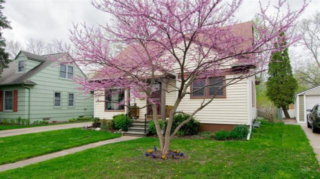 1025 Duncan, Ann Arbor, MI 48103 (#543265521) :: RE/MAX Nexus