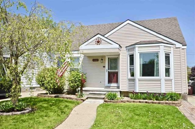 14265 Mulberry, Southgate, MI 48195 (#57031380502) :: RE/MAX Nexus