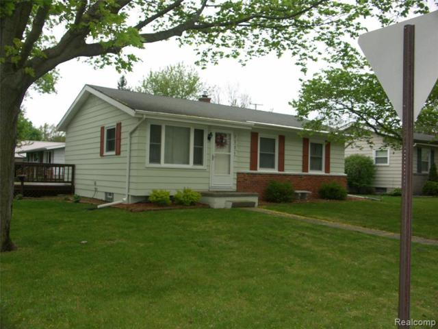 2221 Riverview Street, Port Huron, MI 48060 (MLS #219046808) :: The Toth Team