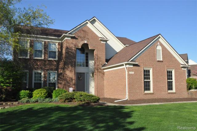 47955 Royal Pointe Drive, Canton Twp, MI 48187 (#219046809) :: RE/MAX Classic