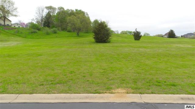 Lot 43 Coronado Dr, Leoni, MI 49201 (#55201901696) :: Novak & Associates
