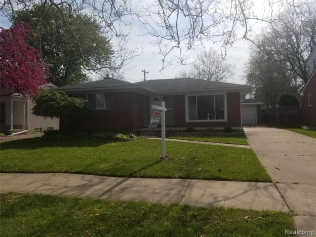 6186 Cambourne Road, Dearborn Heights, MI 48127 (#219046888) :: The Buckley Jolley Real Estate Team
