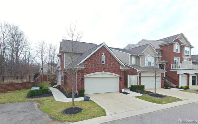 6627 Berry Creek Lane, West Bloomfield Twp, MI 48322 (#219046977) :: RE/MAX Classic