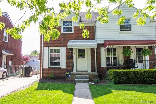 1856 15TH Street, Wyandotte, MI 48192 (#219046983) :: GK Real Estate Team