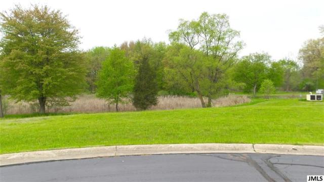 Lot 44 Coronado Dr, Leoni, MI 49201 (#55201901703) :: Novak & Associates