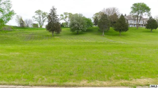 Lot 47 Coronado Dr, Leoni, MI 49201 (#55201901707) :: Novak & Associates