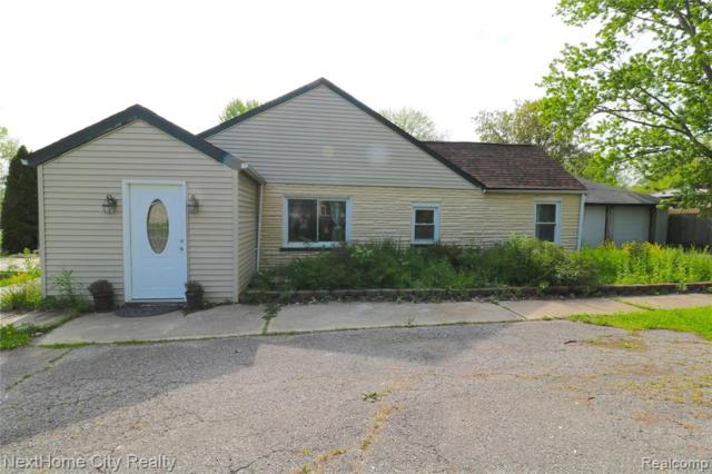 20925 Randall Street, Farmington Hills, MI 48336 (#219047091) :: RE/MAX Nexus