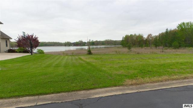 Lot 42 Coronado Dr, Leoni, MI 49201 (#55201901712) :: Novak & Associates