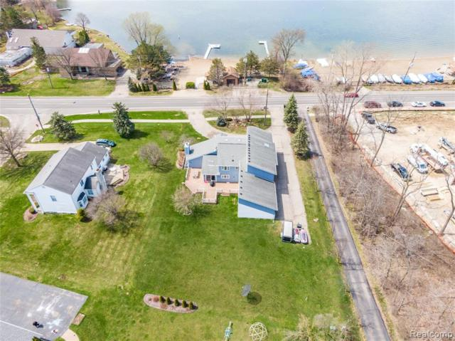 5171 Inkster Road, Bloomfield Twp, MI 48302 (#219047204) :: RE/MAX Nexus