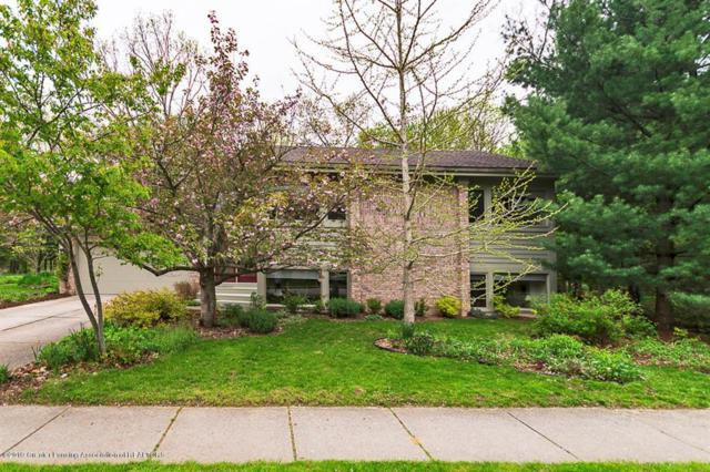 6162 Oakpark Trail, Meridian Charter Twp, MI 48840 (MLS #630000236721) :: The Toth Team