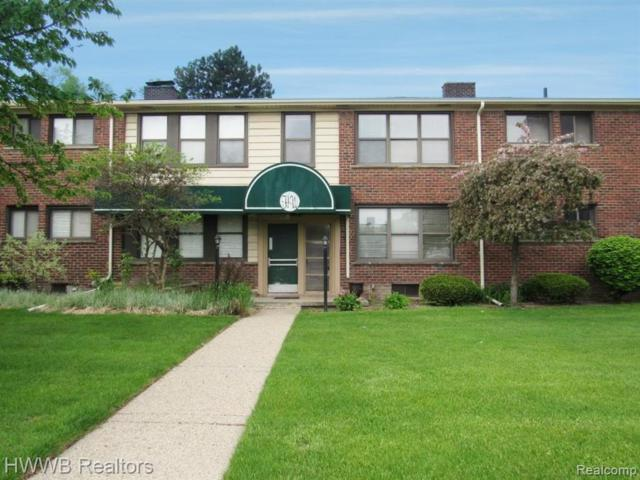 25777 Woodward Avenue #204, Royal Oak, MI 48067 (#219047251) :: RE/MAX Nexus